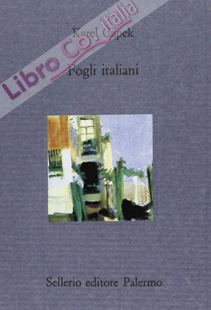 Fogli italiani.