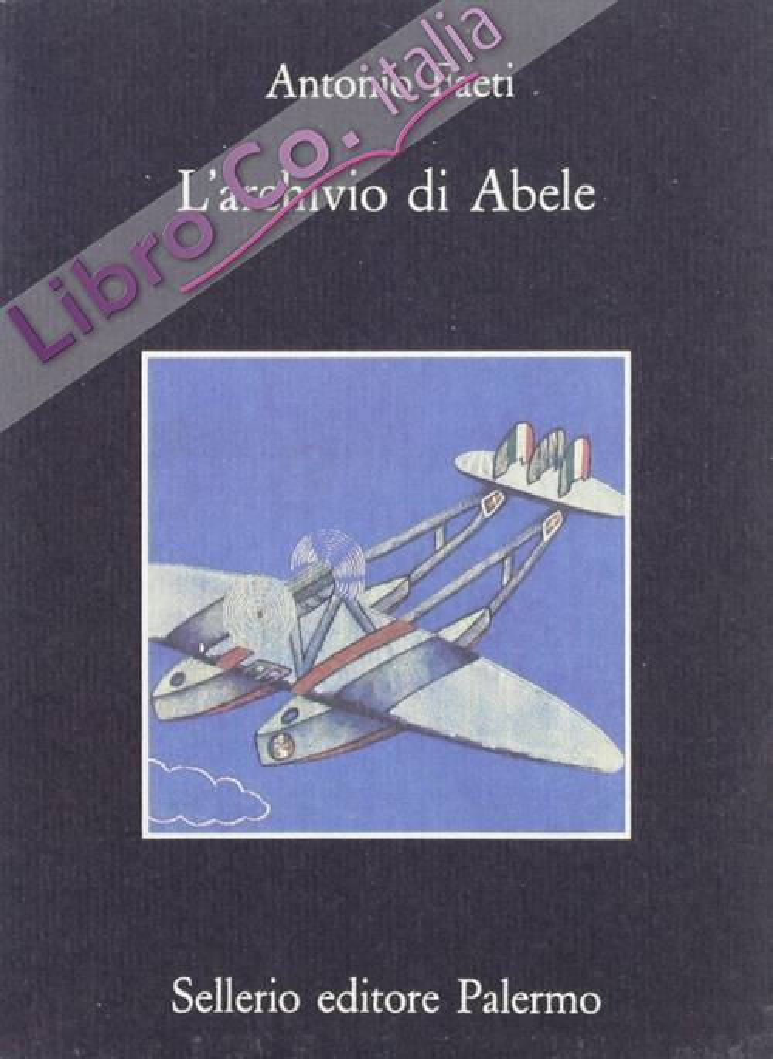 L'archivio di Abele.