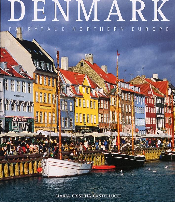 Denmark. Fairytale Northern Europe.