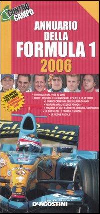 Annuario della Formula 1 2006.