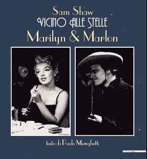 Vicino alle stelle. Marilyn & Marlon. Ediz. illustrata