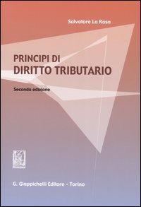 Principi di diritto tributario