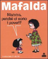 Mafalda. Le strisce dalla 271 alla 540.
