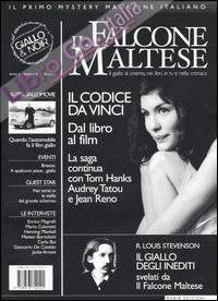 Il falcone maltese. Il giallo al cinema, nei libri, in tv e nella cronaca (2006). Vol. 8