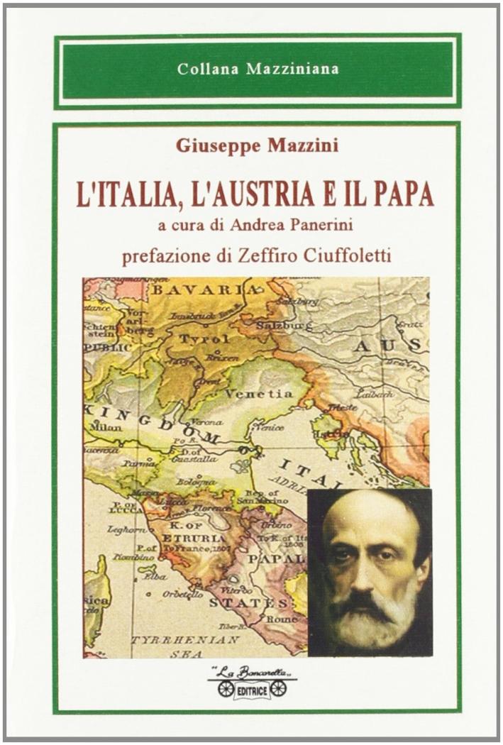 L'Italia, l'Austria e il Papa