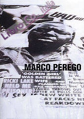 Marco Perego. No kings just heroes.