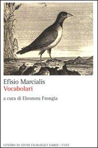 Vocabolari