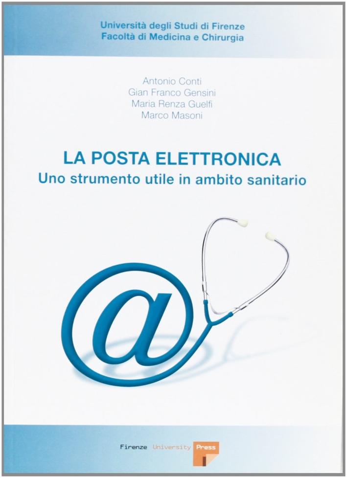 La posta elettronica: uno strumento utile in ambito sanitario