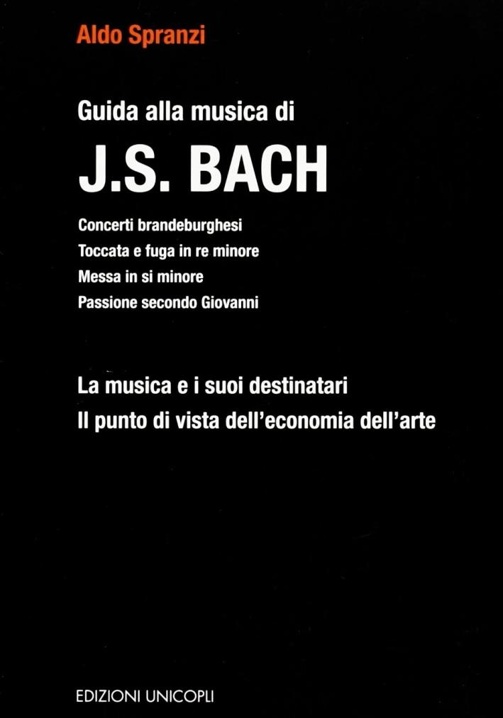 Guida alla musica di J. S. Bach