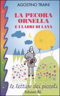 La Pecora Ornella e i Ladri di Lana