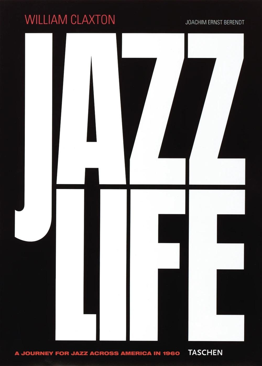 Jazzlife. With CD. Ediz. illustrata
