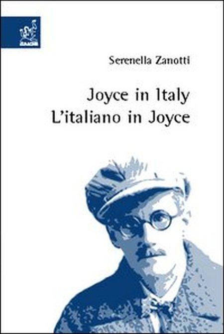 Joice in Italy. L'italiano in Joyce