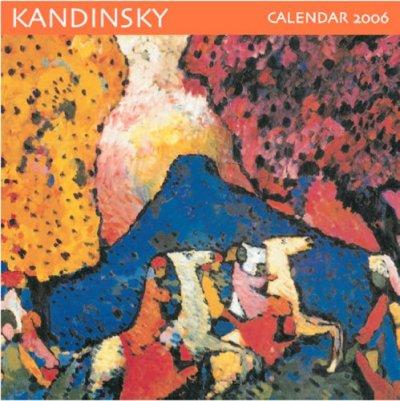 Kandinsky. Calendario 2006