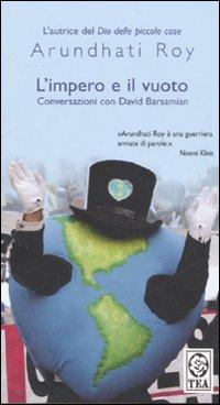 L'Impero e il Vuoto. Conversazioni con David Barsamian
