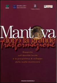Mantova dopo la grande trasformazione. Rapporto sull'identità locale e la prospettiva di sviluppo della realtà mantovana