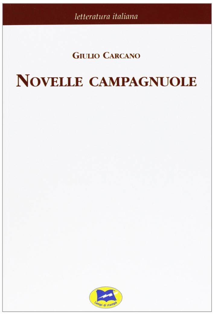 Novelle campagnuole