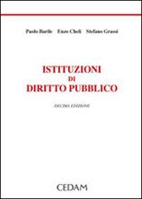 Istituzioni di diritto pubblico