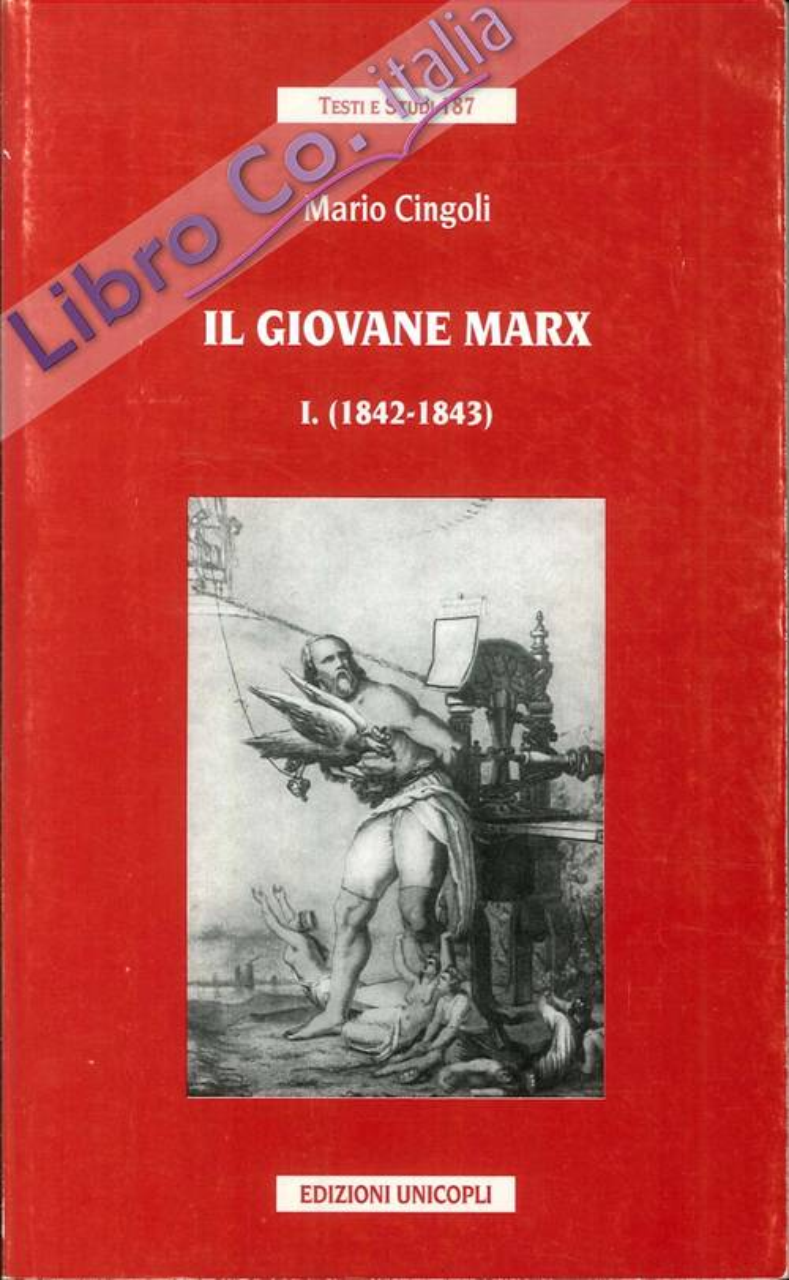 Il giovane Marx.