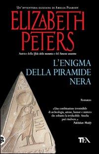 L'Enigma della Piramide Nera