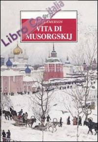 Vita di Musorgsky