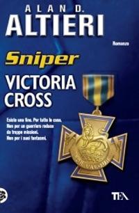 Victoria Cross. Sniper. Vol. 3