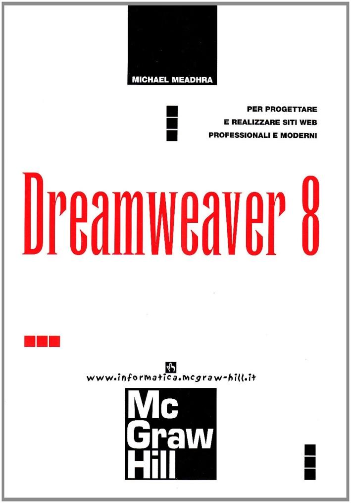 Dream Weaver 8