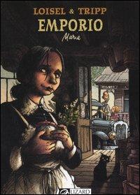 Marie. Emporio. Vol. 1