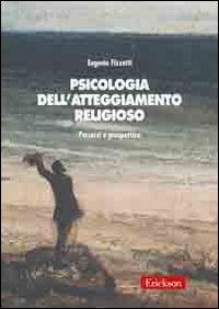 Psicologia dell'atteggiamento religioso
