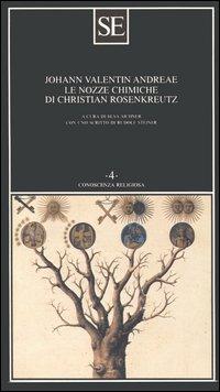 Le Nozze Chimiche Di Christian Rosenkreutz