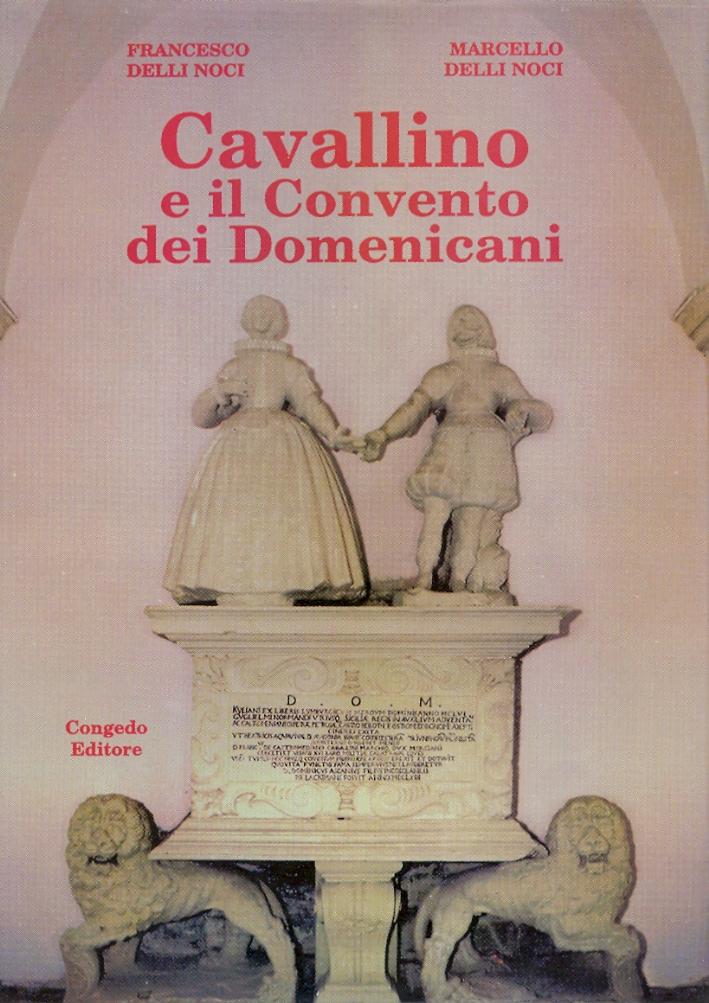 Cavallino e il Convento dei Domenicani