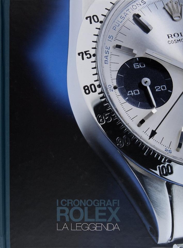 I cronografi Rolex. La leggenda