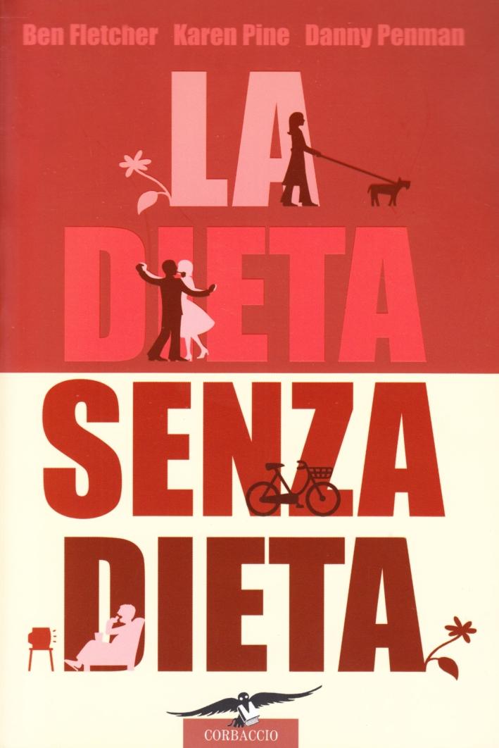 Conf La Dieta Senza Dieta Da 12/13 Cp