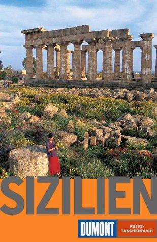 Sicilia. Ediz. tedesca
