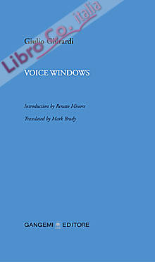 Finestre di voce-Voice windows. Ediz. bilingue