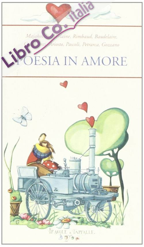Poesia in amore