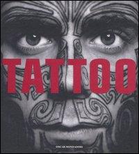 Tattoo. Ediz. illustrata