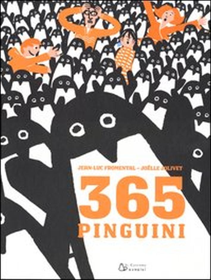 Trecentosessantacinque Pinguini