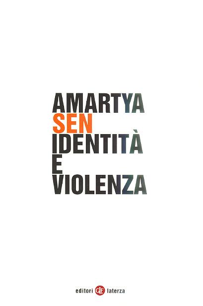 Identità e violenza