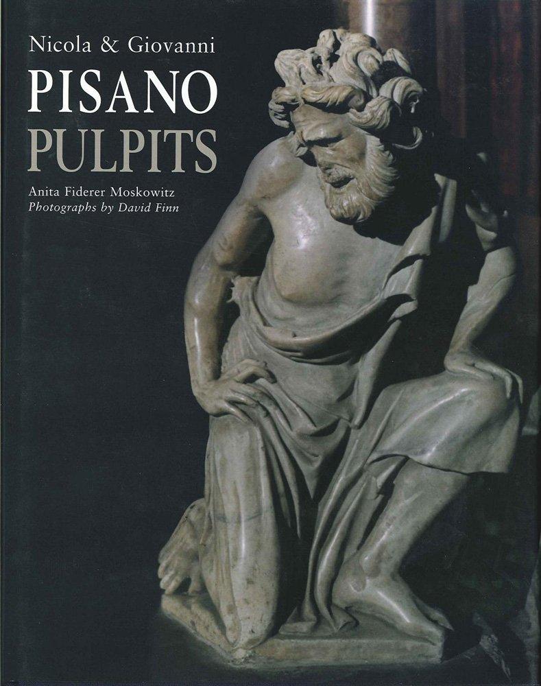 Nicola and Giovanni Pisano Pulpits