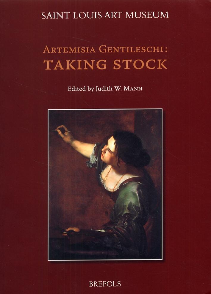 Artemisia Gentileschi. Taking Stock