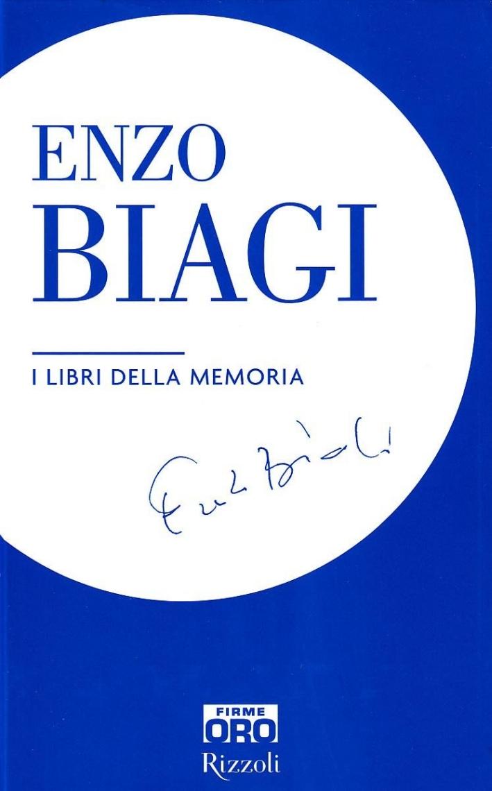 I Libri della memoria