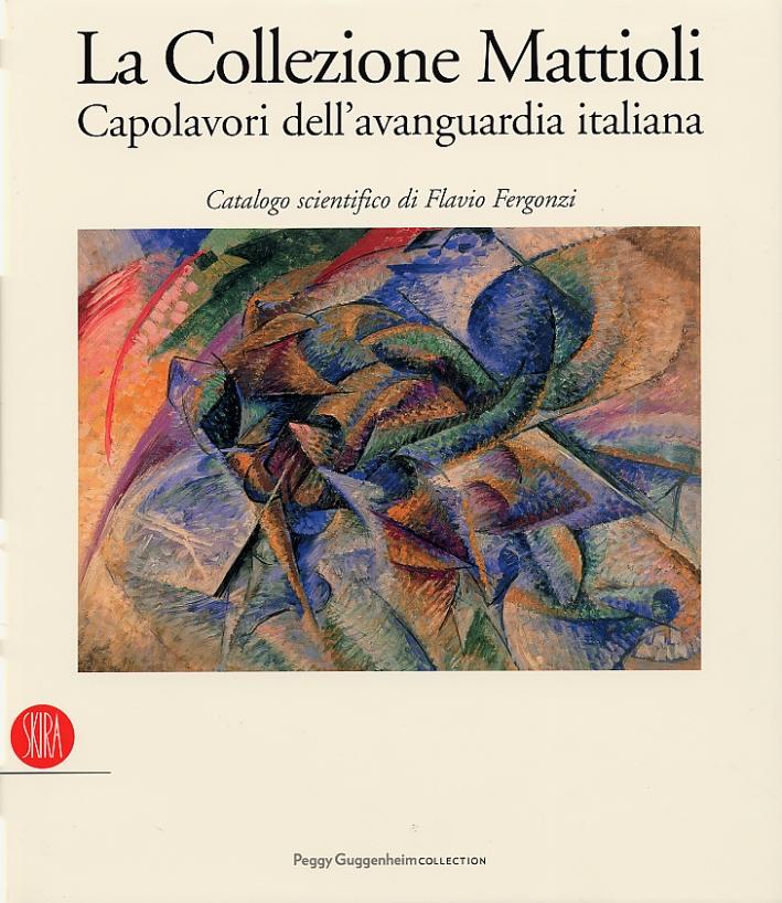 official photos f15a8 602bc 9788884914002 2003 - La collezione Mattioli. Capolavori dell ...