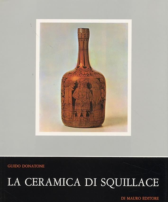 La ceramica di Squillace