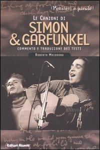 Le canzoni di Simon & Garfunkel