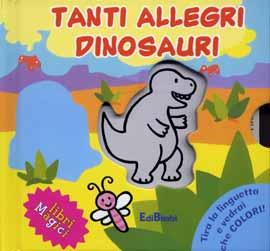 Tanti allegri dinosauri