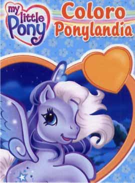 Coloro Ponylandia