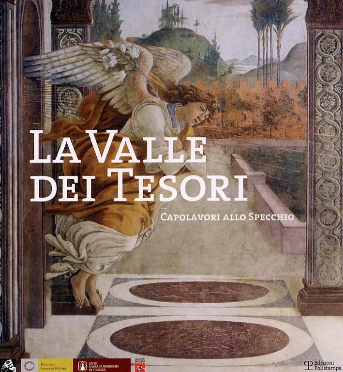 La Valle dei Tesori. Capolavori allo Specchio