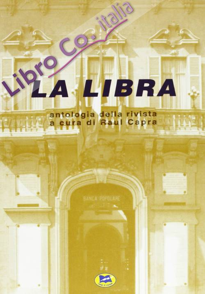 La Libra. Antologia della rivista