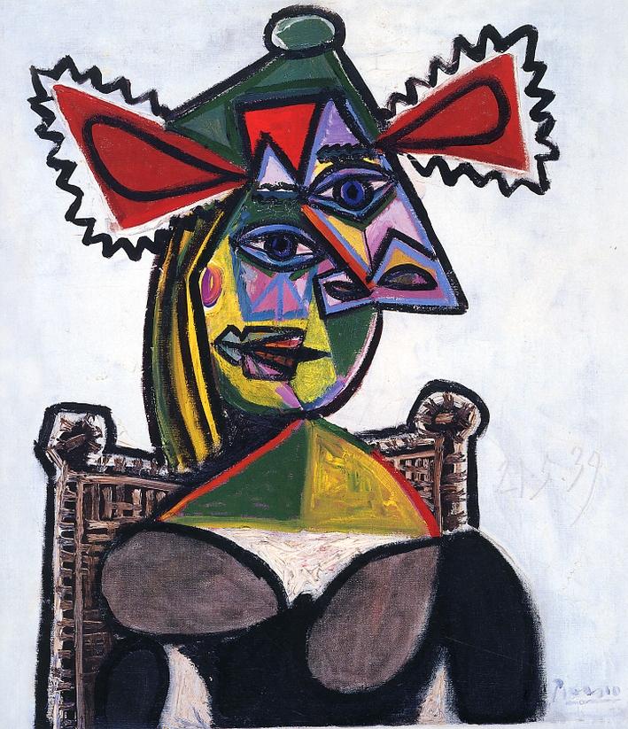 Tra Picasso e Dubuffet. I maestri del Novecento nella collezione Jean e Suzanne Planque