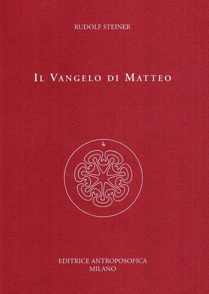 Il Vangelo di Matteo